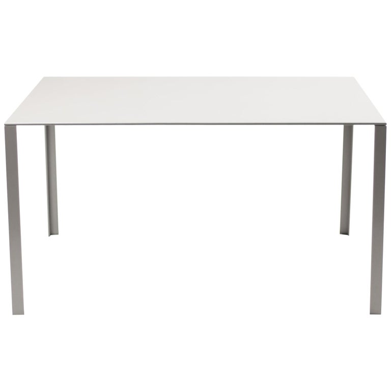 Less Table by Jean Nouvel