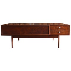 "Kipp Stewart & Stewart MacDougall ""Declaration"" Coffee Table for Drexel"