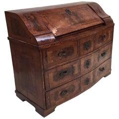 18th Century Italian Desk 'Baroque Period'