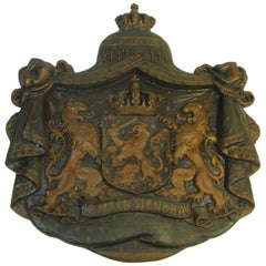 Dutch Coat of Arms