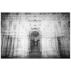 Teatro Olimpico, Vicenza, Small Architectural Photograph, 2017