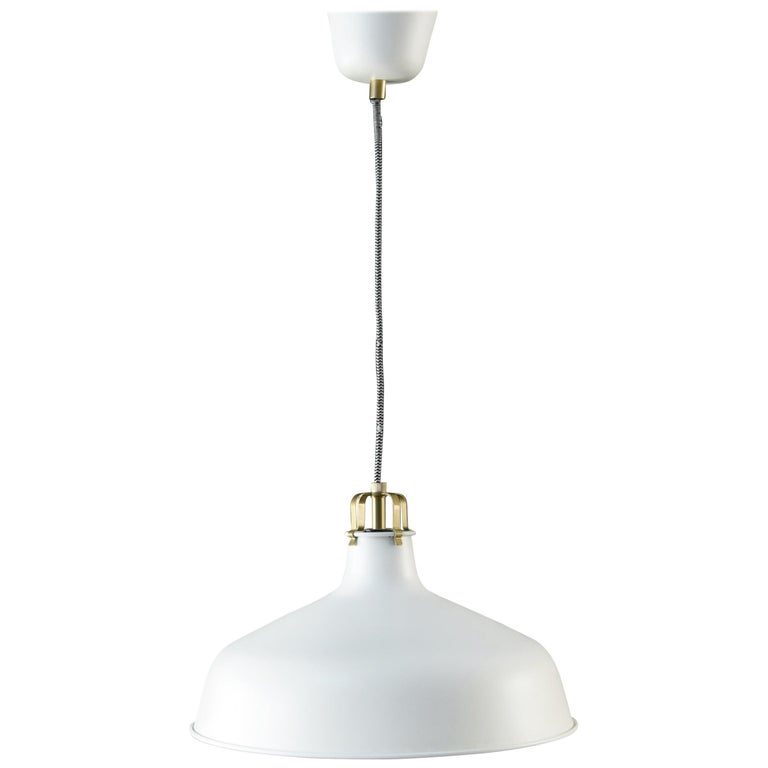 Swedish Midcentury Pendant Light