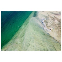 Pelican Isle, Extra Large Aerial Photograph, 2015