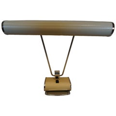 Art Deco Desk Lamp by Eileen Gray for Jumo