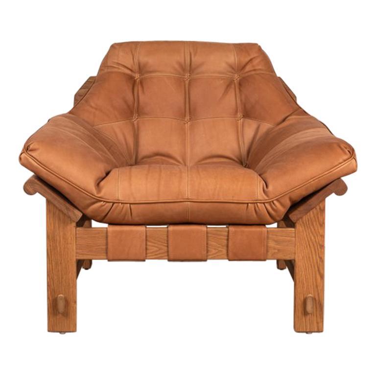Ojai Lounge Chair by Lawson-Fenning