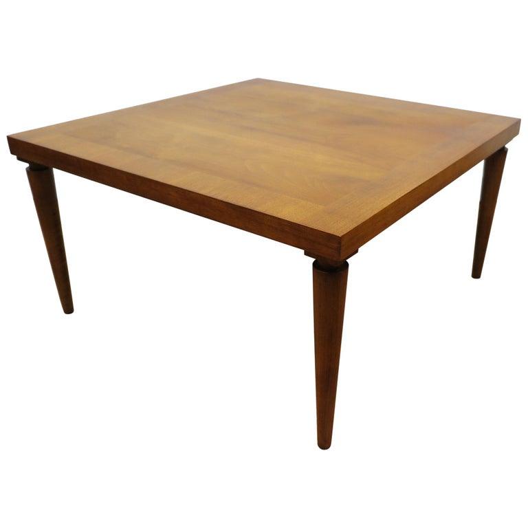 T. H. Robsjohn Gibbings Cocktail Side Table