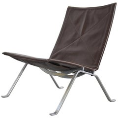 Lounge Chair PK 22 Poul Kjaerholm