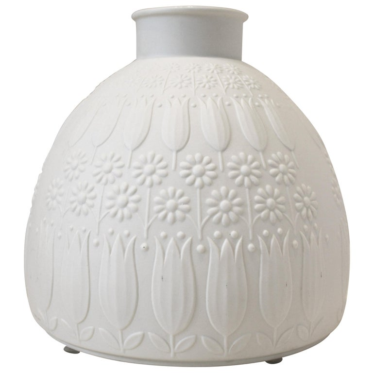 Vintage Pols Potten 50 Tulip Vase For Sale At 1stdibs