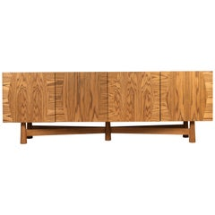 4-Door Bronson Cabinet by Lawson-Fenning