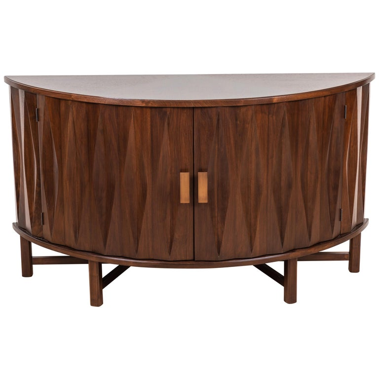 Griffin Console by Lawson-Fenning For Sale