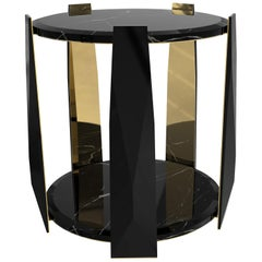 Side Table Five Arms