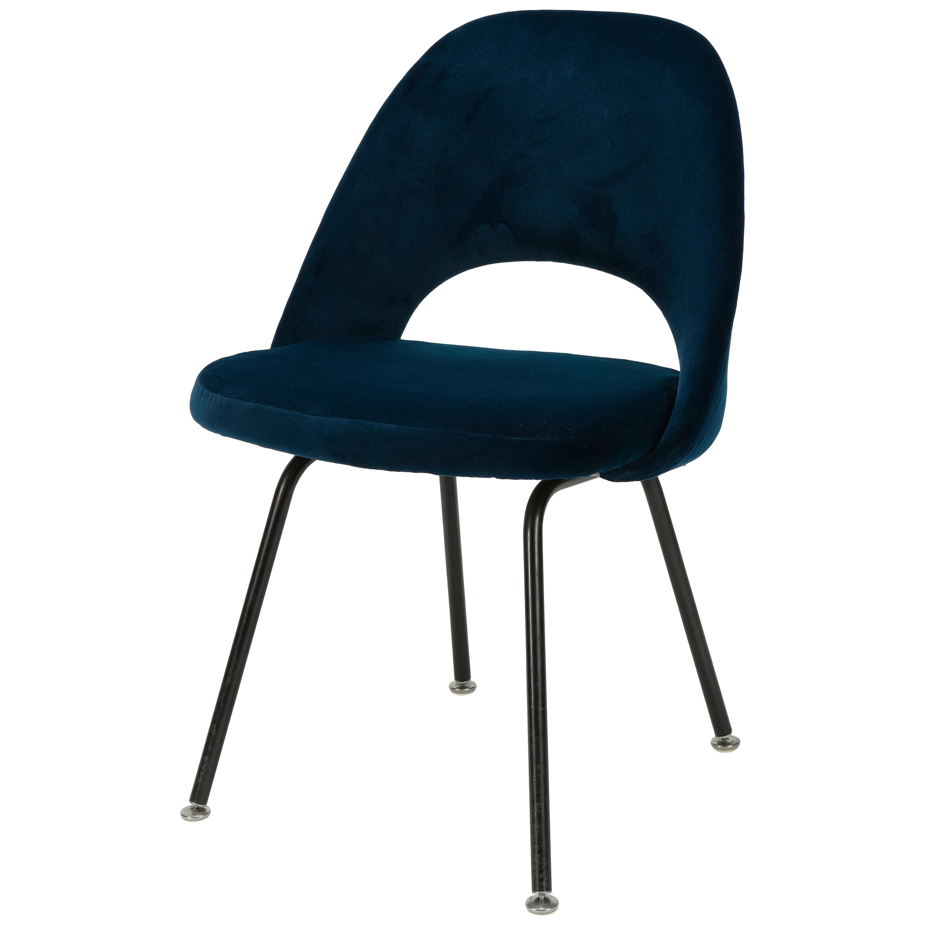 Eero Saarinen Chair Model 72 Knoll International 1950s  sc 1 st  1stDibs & Pair of Eero Saarinen Chairs by Knoll 1950s For Sale at 1stdibs