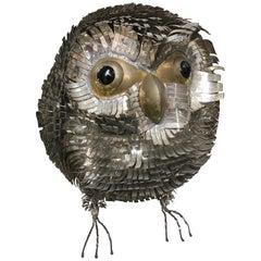 Mexican Wire Owl