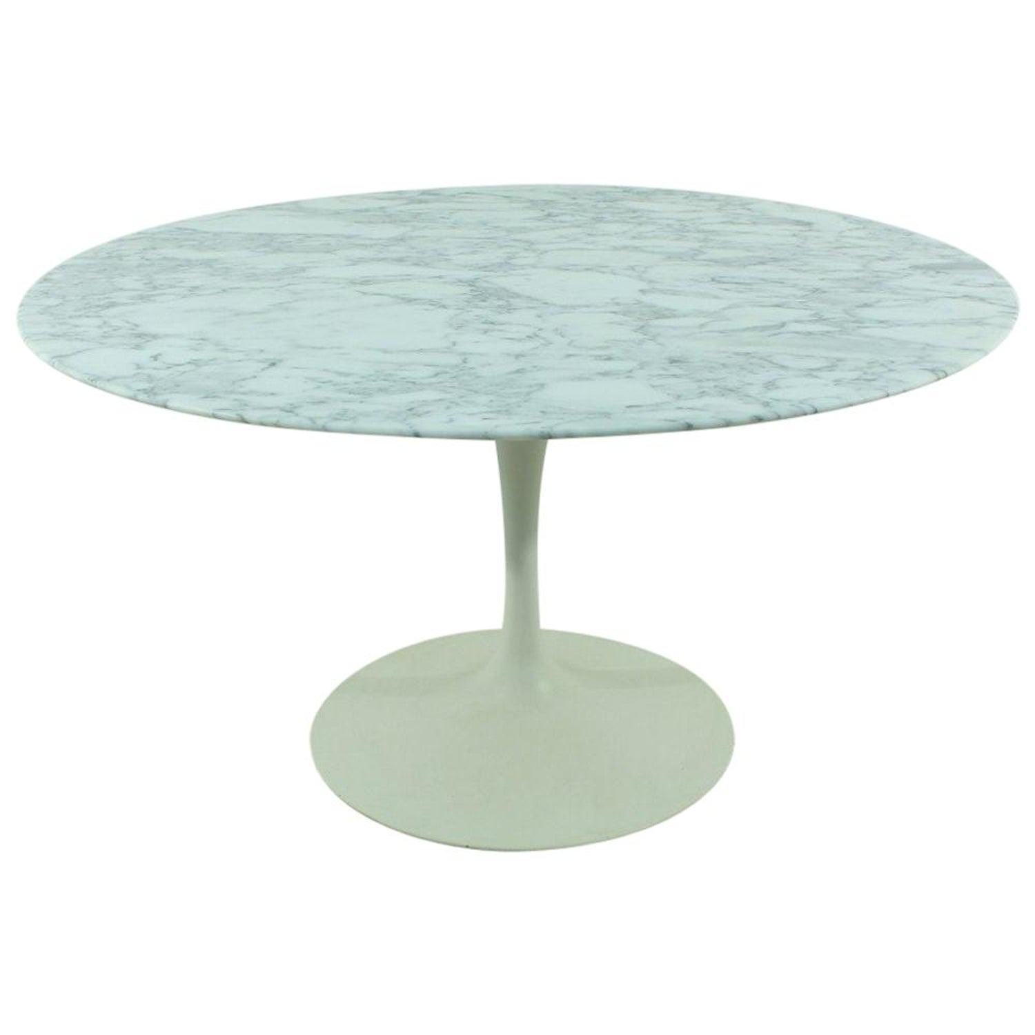 Early Saarinen for Knoll Tulip Table, USA, 1960s For Sale at 1stdibs