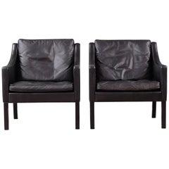 Borge Mogensen 2207 Chairs