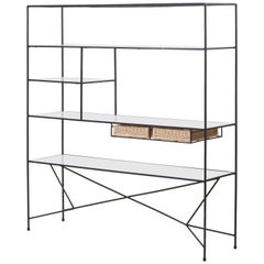 Paul McCobb Room Divider or Shelf for Arbuck