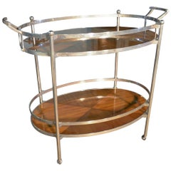 Eton Tea Cart