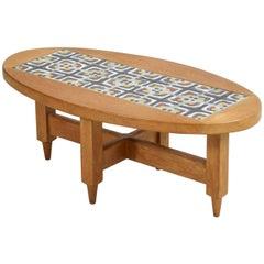 Guillerme et Chambron Tables