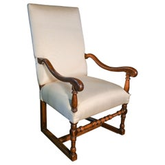 French Country LXIII Fauteuil