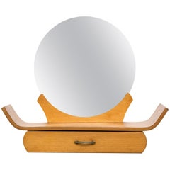 Cor Alons Vanity Mirror for Den Boer