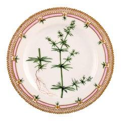 Royal Copenhagen Flora Danica Dinner Plate # 20/3549