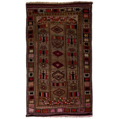 Emilie, Tribal Area Rug