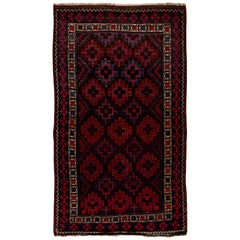 Banna, Tribal Area Rug