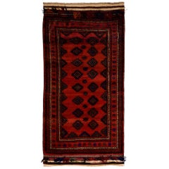 Rabari, Tribal Area Rug