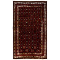 Huli, Tribal Area Rug