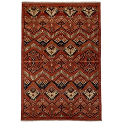 Sefora, Tribal Area Rug
