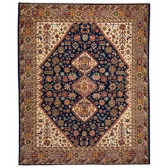 Ziegler, Hand-Knotted Area Rug