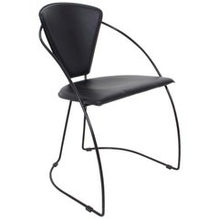 Französischer Swing Stuhl