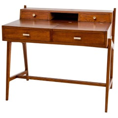 Desk, Italy, Mid-20th Century