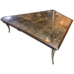 Mid-Century Modern Coffee Table, circa 1957