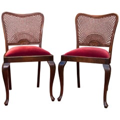 English Chairs
