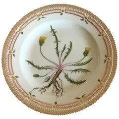 Royal Copenhagen Flora Danica Plate No 20/3549