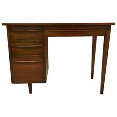 Midcentury Desk, USA 1960-1970
