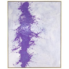 John O'Hara, Series, 60, Encaustic Painting