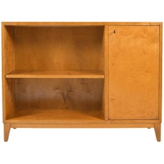 Late Art Deco Swedish Cabinet