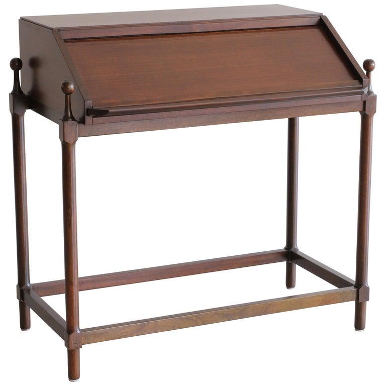 Secretary Desk by Fratelli Proserpio For Sale