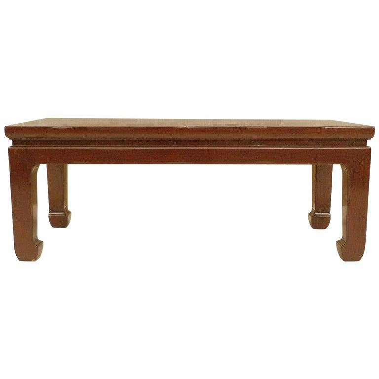 Fine Jumu Coffee Table or Low Table