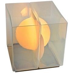 Carlo Nason for Mazzega, LT323 Opaline and Lattimo Glass, Designer Inspiration