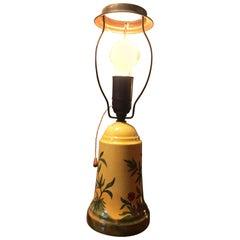 Dahl Jensen of Copenhagen Table Lamp