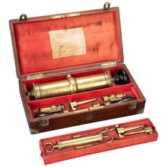 Embalming Set by Collin, circa 1850