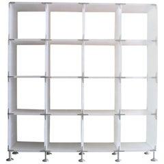 Werner Aisslinger 'Endless Shelf' by Porro Italy