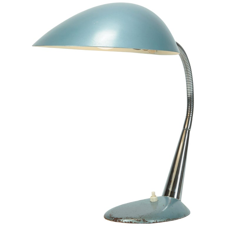Attributed to Gino Sarfatti Table Lamp Arteluce, 1950s