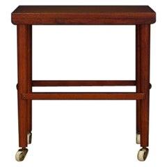 Coffee Table Danish Design Teak Classic Retro