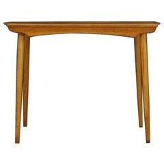 Coffee Table Danish Design Retro Teak Vintage, 1960-1970