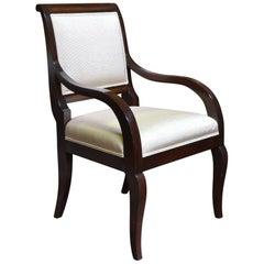 Mike Bell Lauren Dining Armchair