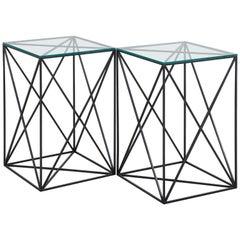 Matrix Table by Eva Fehren